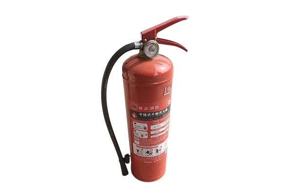 灭火的基本措施,如何使用消防灭火器